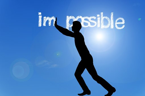 unmöglichkeit